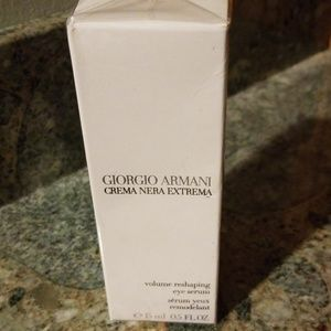 NWT Giorgio Armani Volume Reshaping Eye Serum